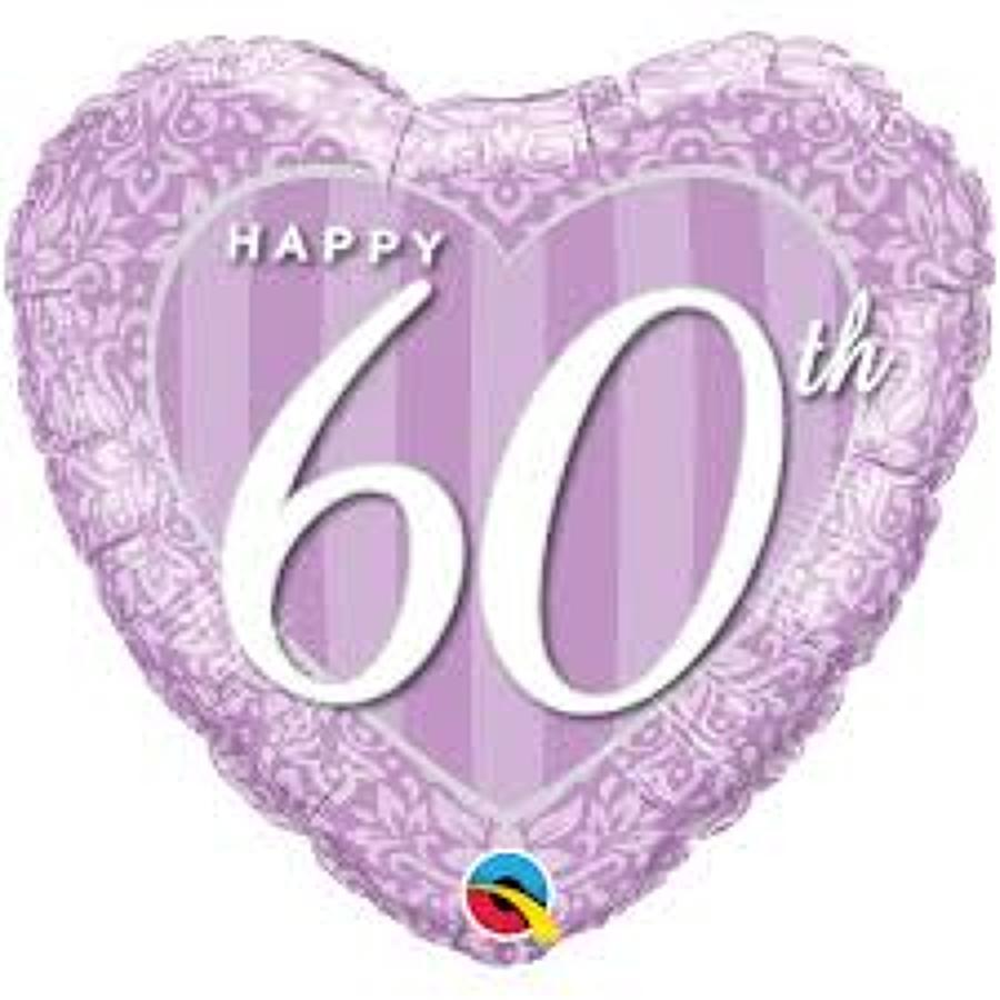 60th - Diamond Anniversary