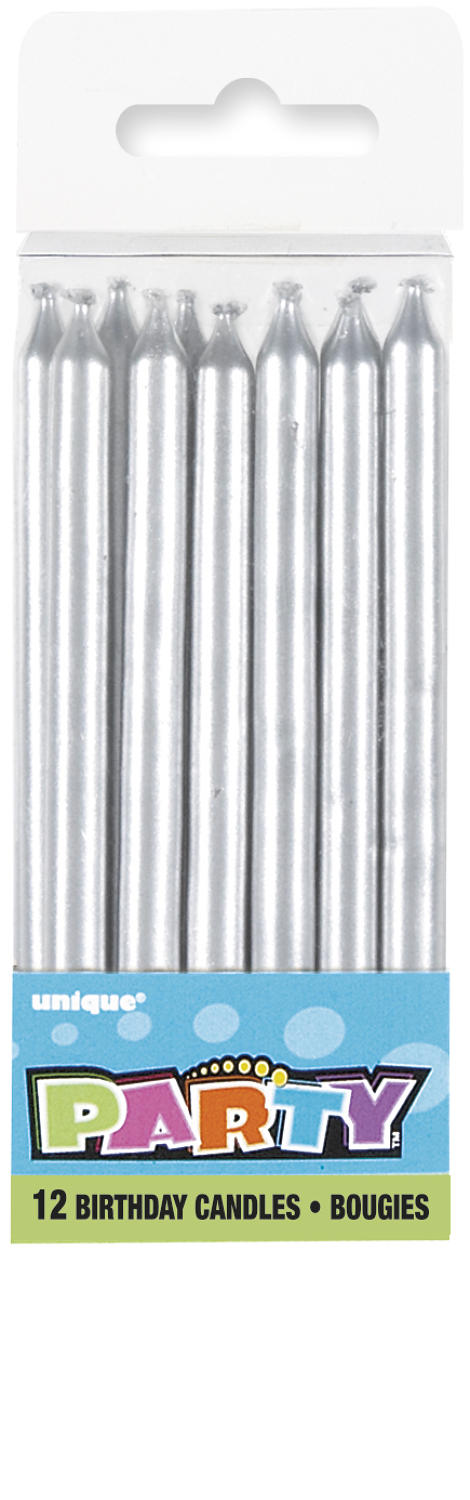 Silver Candles (12)
